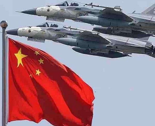 chinese military aircraft enters taiwan air defence zone 12th time this month