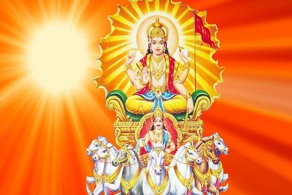 worship with this special ritual on sunday to get the grace of the sun god