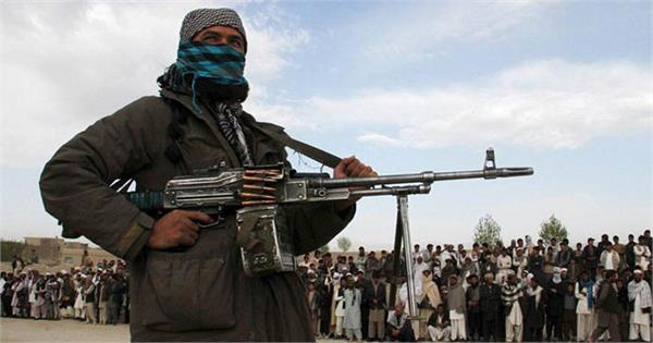 think tank says pakistan support to taliban detrimental to afghan govt