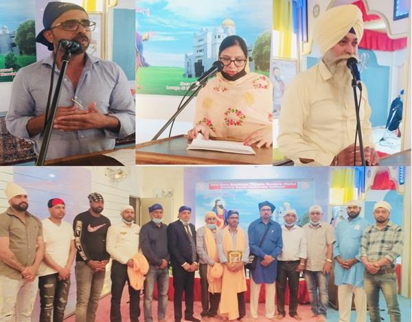 italy  a grand function dedicated to birth anniversary of baba sahib ambedkar