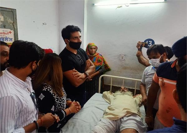 moga accident sonu sood dead families bollywood actors