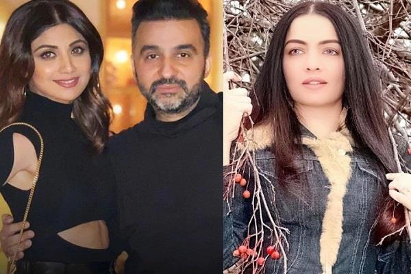 celina jaitley approached for raj kundra  s app   hotshot    actress reveals