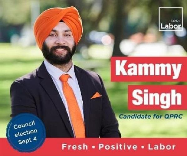 australia punjabi youth to contest queensbean council elections