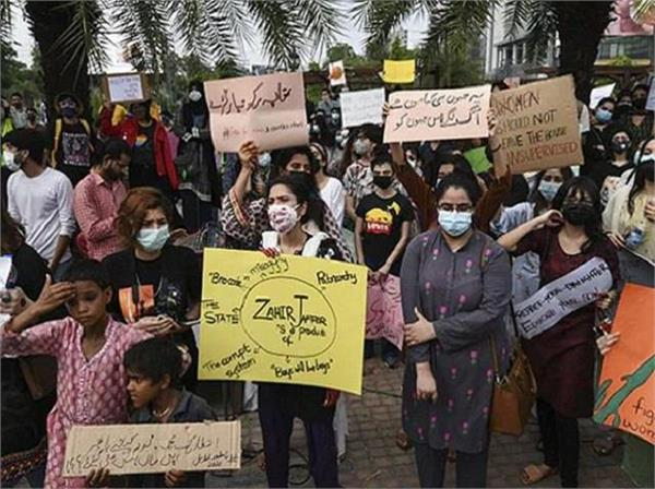pakistan outcry over barbaric murder of former ambassador s daughter