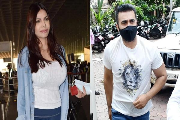 sherlyn chopra accuses raj of sexual harassment says kiss entered the house