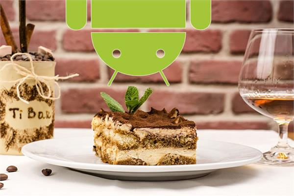 google android 13 codename might be tiramisu