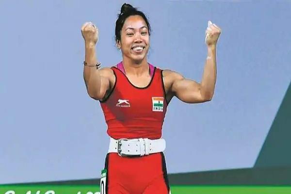 bollywood celebrates mirabai chanu  s victory  congratulations