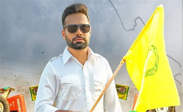 shri brar officially confirms about upcoming song kissan anthem 3