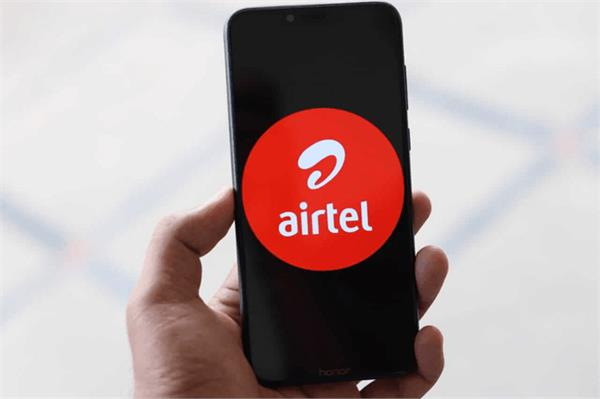 airtel launched new postpaid plan with 500gb data