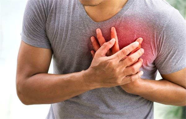ignore the chest pain  home remedies including tulsi will you relief