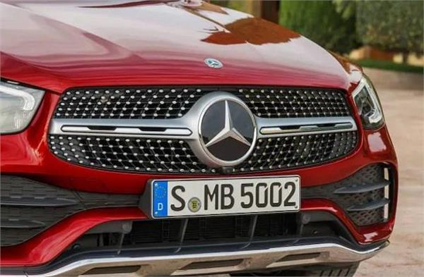 mercedes benz prepares to go all electric by 2022