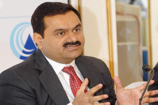 adani s decision to close the project in punjab will affect 400 jobs