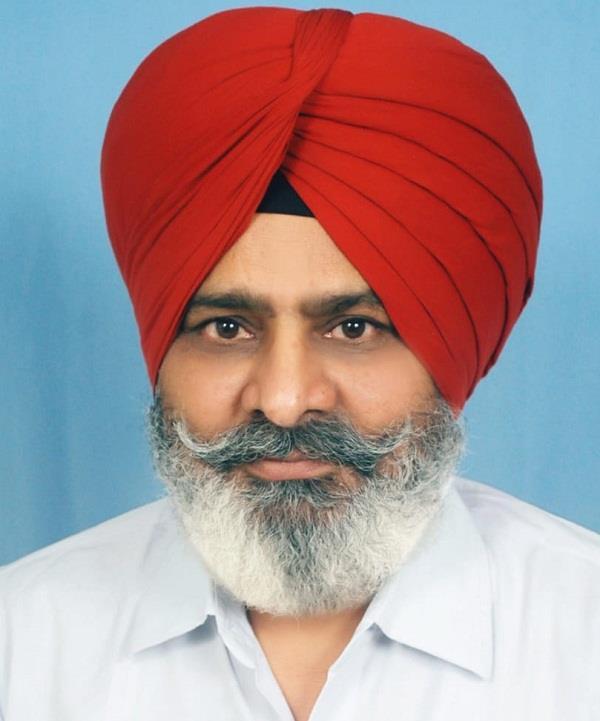 surinderpal becomes chief secretary of punjab vidhan sabha