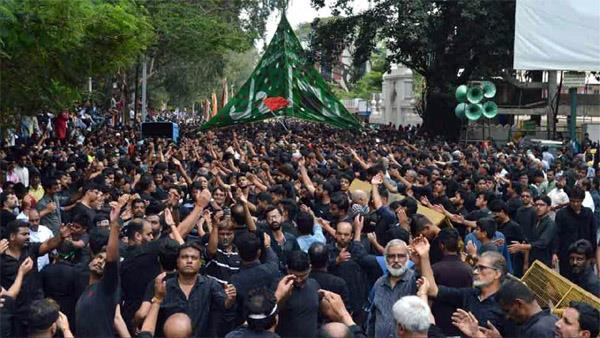 protests on muharram not allowed in up  police issue guidelines