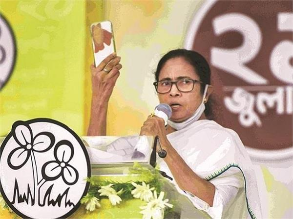 will mamata be able to rally the opposition by 2024