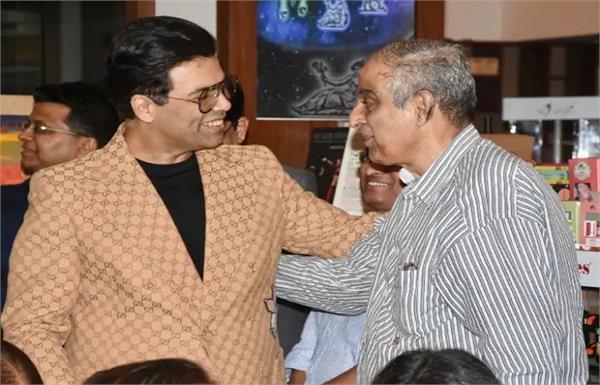 film critic rashid irani dies at 74 karan johar mourns the loss