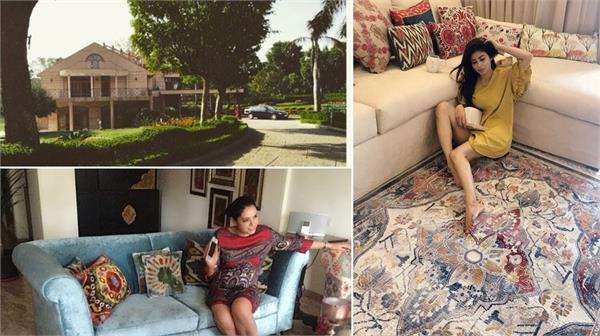 mouni roy  s mumbai home exudes luxury and class