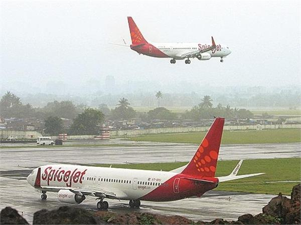spicejet to launch 16 new flights from august