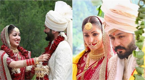 yami gautam has changed her name to this after her wedding
