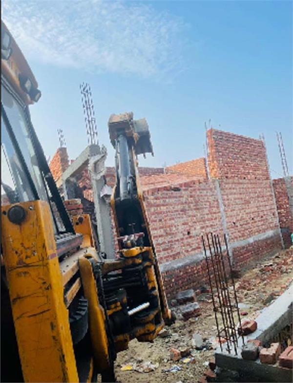 illegal buildings municipal corporation jalandhar