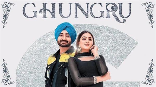 ranjit bawa and gurlez akhtar upcoming song ghungroo teaser out now