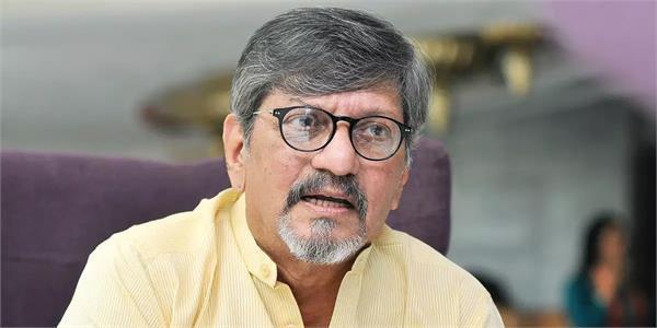 amol palekar return in bollywood movie