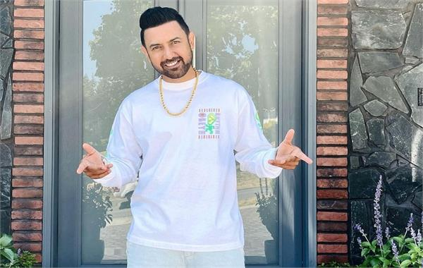 gippy grewal finalizes   limited edition   intro  advice from fans