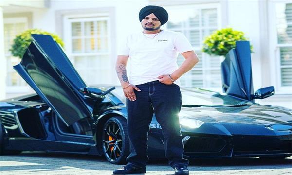 sidhu moosewala supports punjabi actor cum singer ammy virk