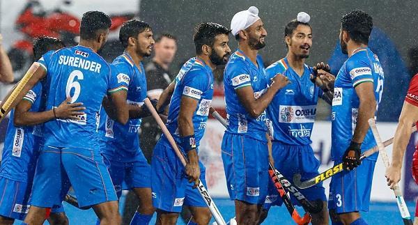 cm congratulates indian hockey team for reaching tokyo olympics semifinals
