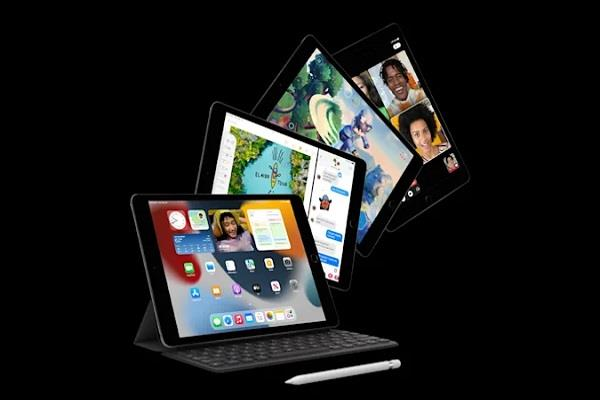 apple launches new ipad with 10 2 inch retina display