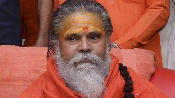 assassination or suicide of akhara parishad president   mahant narendra giri