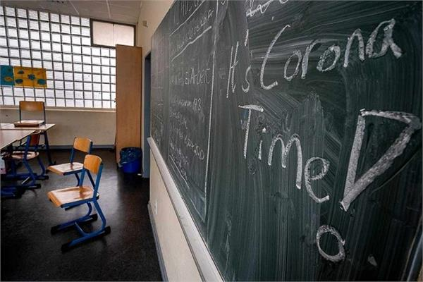 how long will the lockdown on education last