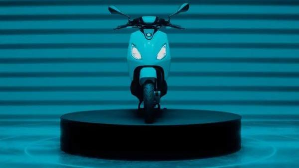 piaggios india unit opens first electric vehicle sales center