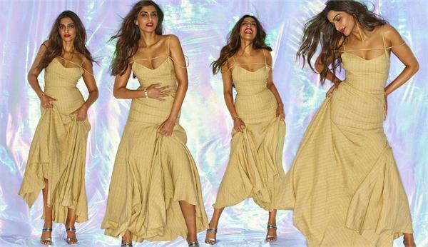bollywood actress sonam kapoor pregnancy