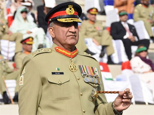 pakistan will help taliban for inclusive governance in afghanistan  bajwa