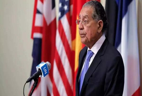 pakistan urges international community to help afghanistan