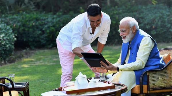 akshay kumar wishes prime minister narendra modi a happy birthday