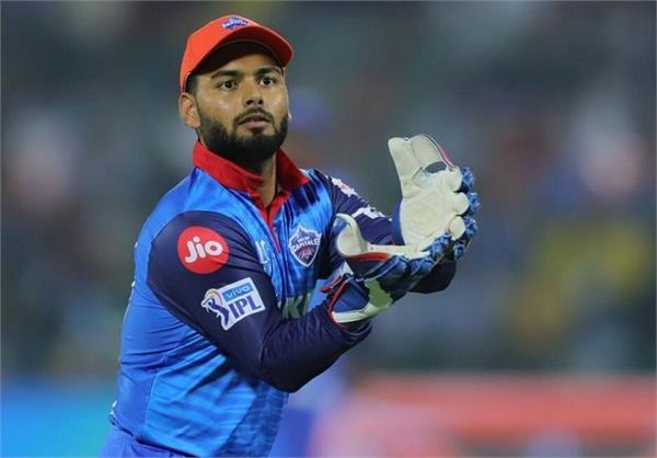 happy with such a good start to the second phase  rishabh pant