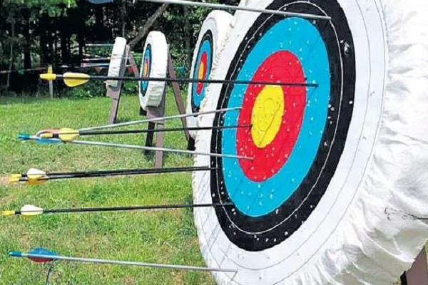 india again misses a gold medal at the world archery championships