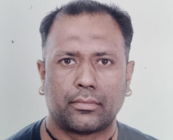 43 year old punjabi man dies in italy