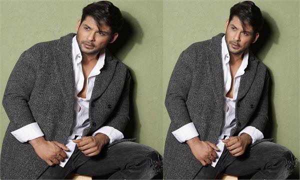 indian actor sidharth shukla