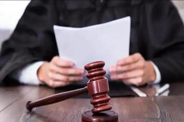 court asked how the crime of stealing sweets