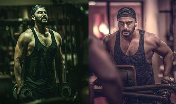 arjun kapoor attended two bootcamps in the last three months