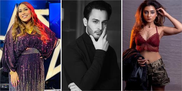 'ਬਿੱਗ ਬੌਸ ਓਟੀਟੀ' ਦੇ ਇਨ੍ਹਾਂ 3 ਮੁਕਾਬਲੇਬਾਜ਼ਾਂ ਸਣੇ ਇਹ 5 ਕਲਾਕਾਰ 'ਬਿੱਗ ਬੌਸ 15' 'ਚ ਆਉਣਗੇ ਨਜ਼ਰ, ਵੇਖੋ ਪੂਰੀ ਲਿਸਟ