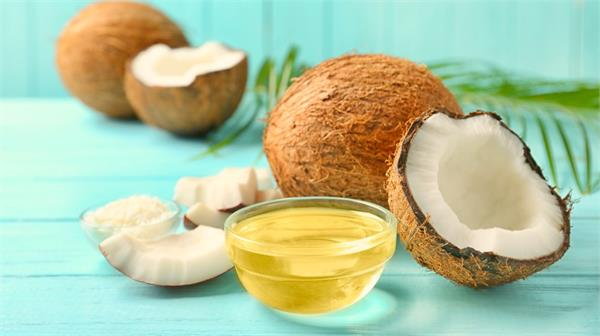 coconut oil sold in containers less than 1 liter may be subject to 18  gst