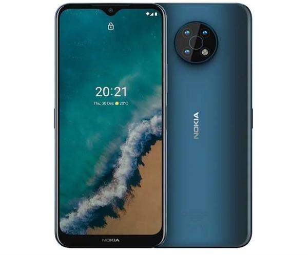 nokia g50 launched with 5000mah battery and 48mp camera