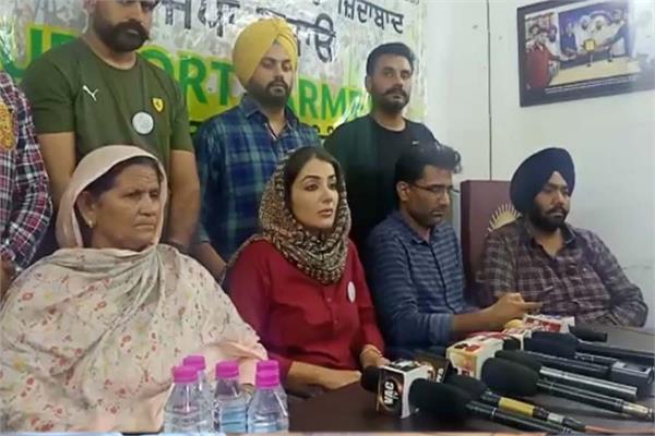 kisan mahapanchayat to be held in mohali on september 19