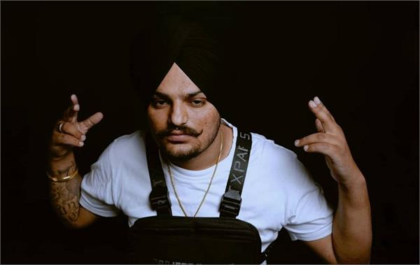 punjabi singer sidhu moose wala