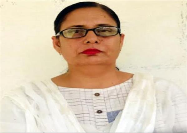 protest  hargobind kaur  sri muktsar sahib  anganwadi workers