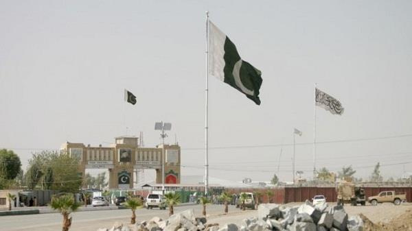 taliban happy with pakistan  s support at  international level